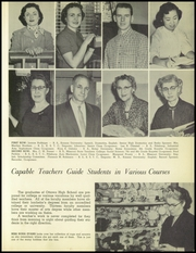 Page 17, 1957 Edition, Ottawa High School - Recorder Yearbook (Ottawa, KS) online yearbook collection