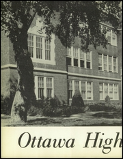 Page 6, 1957 Edition, Ottawa High School - Recorder Yearbook (Ottawa, KS) online yearbook collection