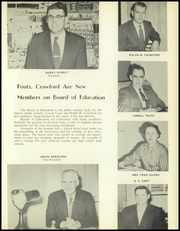 Page 11, 1958 Edition, Ottawa High School - Recorder Yearbook (Ottawa, KS) online yearbook collection