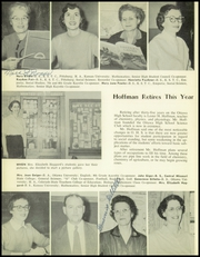 Page 16, 1958 Edition, Ottawa High School - Recorder Yearbook (Ottawa, KS) online yearbook collection