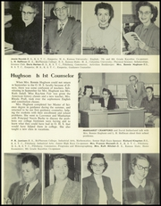 Page 17, 1958 Edition, Ottawa High School - Recorder Yearbook (Ottawa, KS) online yearbook collection