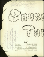 Page 8, 1958 Edition, Ottawa High School - Recorder Yearbook (Ottawa, KS) online yearbook collection