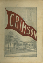 Page 1, 1913 Edition, Fort Scott High School - Yearbook (Fort Scott, KS) online yearbook collection