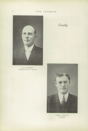 Page 6, 1913 Edition, Fort Scott High School - Yearbook (Fort Scott, KS) online yearbook collection