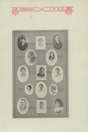 Page 15, 1922 Edition, Fort Scott High School - Yearbook (Fort Scott, KS) online yearbook collection