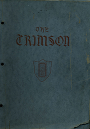 Page 1, 1925 Edition, Fort Scott High School - Yearbook (Fort Scott, KS) online yearbook collection