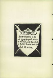 Page 6, 1925 Edition, Fort Scott High School - Yearbook (Fort Scott, KS) online yearbook collection