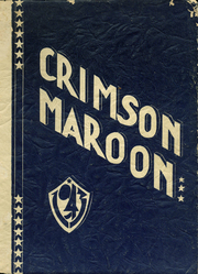 Fort Scott High School - Yearbook (Fort Scott, KS) online yearbook collection, 1943 Edition, Page 1