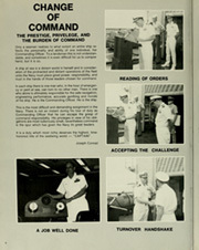 Page 10, 1983 Edition, Ainsworth (FF 1090) - Naval Cruise Book online yearbook collection