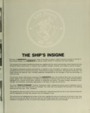 Page 11, 1983 Edition, Ainsworth (FF 1090) - Naval Cruise Book online yearbook collection