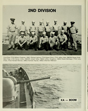 Page 14, 1983 Edition, Ainsworth (FF 1090) - Naval Cruise Book online yearbook collection