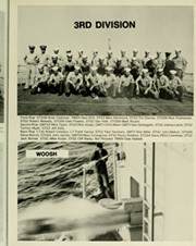Page 15, 1983 Edition, Ainsworth (FF 1090) - Naval Cruise Book online yearbook collection