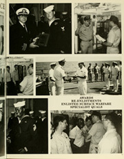 Page 15, 1990 Edition, Ainsworth (FF 1090) - Naval Cruise Book online yearbook collection