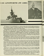 Page 6, 1990 Edition, Ainsworth (FF 1090) - Naval Cruise Book online yearbook collection