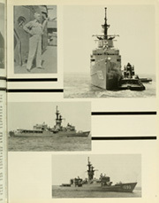Page 7, 1990 Edition, Ainsworth (FF 1090) - Naval Cruise Book online yearbook collection
