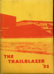 Page 1, 1955 Edition, Atchison High School - Trailblazer Yearbook (Atchison, KS) online yearbook collection