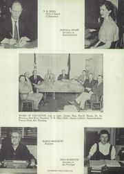 Page 9, 1955 Edition, Atchison High School - Trailblazer Yearbook (Atchison, KS) online yearbook collection