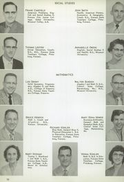 Page 10, 1956 Edition, Atchison High School - Trailblazer Yearbook (Atchison, KS) online yearbook collection