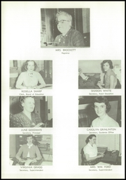Page 10, 1957 Edition, Atchison High School - Trailblazer Yearbook (Atchison, KS) online yearbook collection