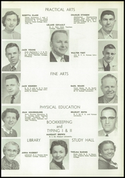 Page 15, 1957 Edition, Atchison High School - Trailblazer Yearbook (Atchison, KS) online yearbook collection