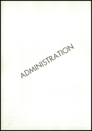 Page 6, 1957 Edition, Atchison High School - Trailblazer Yearbook (Atchison, KS) online yearbook collection