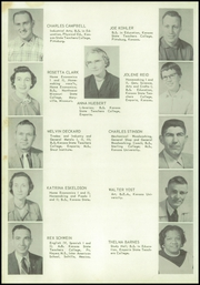 Page 12, 1958 Edition, Atchison High School - Trailblazer Yearbook (Atchison, KS) online yearbook collection