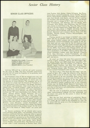 Page 15, 1958 Edition, Atchison High School - Trailblazer Yearbook (Atchison, KS) online yearbook collection