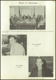 Page 7, 1958 Edition, Atchison High School - Trailblazer Yearbook (Atchison, KS) online yearbook collection