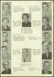 Page 9, 1958 Edition, Atchison High School - Trailblazer Yearbook (Atchison, KS) online yearbook collection