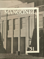 Page 1, 1951 Edition, Buhler High School - Mangonel Yearbook (Buhler, KS) online yearbook collection