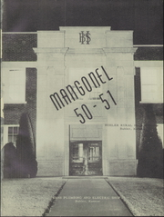 Page 5, 1951 Edition, Buhler High School - Mangonel Yearbook (Buhler, KS) online yearbook collection