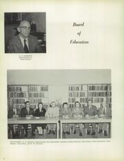 Page 8, 1959 Edition, Augusta High School - Augustan Yearbook (Augusta, KS) online yearbook collection