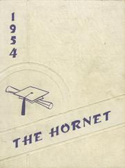Page 1, 1954 Edition, Valley Center High School - Hornet Yearbook (Valley Center, KS) online yearbook collection