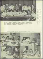 Page 8, 1954 Edition, Valley Center High School - Hornet Yearbook (Valley Center, KS) online yearbook collection