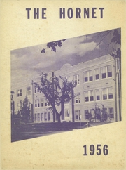 Page 1, 1956 Edition, Valley Center High School - Hornet Yearbook (Valley Center, KS) online yearbook collection