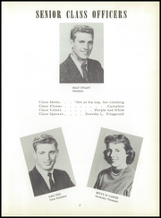 Page 15, 1956 Edition, Valley Center High School - Hornet Yearbook (Valley Center, KS) online yearbook collection