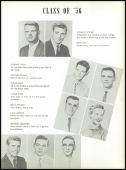 Page 17, 1956 Edition, Valley Center High School - Hornet Yearbook (Valley Center, KS) online yearbook collection
