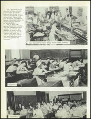 Page 14, 1956 Edition, Labette County High School - Grizzly Yearbook (Altamont, KS) online yearbook collection