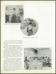 Page 16, 1956 Edition, Labette County High School - Grizzly Yearbook (Altamont, KS) online yearbook collection