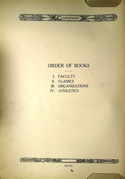 Page 11, 1923 Edition, Iola High School - Lamp Yearbook (Iola, KS) online yearbook collection