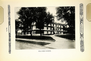 Page 12, 1923 Edition, Iola High School - Lamp Yearbook (Iola, KS) online yearbook collection