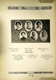 Page 14, 1923 Edition, Iola High School - Lamp Yearbook (Iola, KS) online yearbook collection