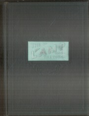 1929 Edition, Iola High School - Lamp Yearbook (Iola, KS)