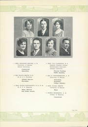 Page 11, 1929 Edition, Iola High School - Lamp Yearbook (Iola, KS) online yearbook collection