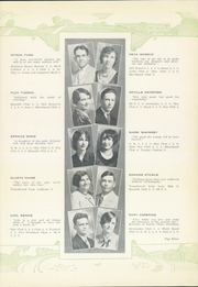 Page 17, 1929 Edition, Iola High School - Lamp Yearbook (Iola, KS) online yearbook collection