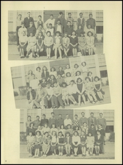 Page 12, 1943 Edition, Iola High School - Lamp Yearbook (Iola, KS) online yearbook collection
