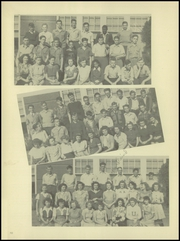 Page 14, 1943 Edition, Iola High School - Lamp Yearbook (Iola, KS) online yearbook collection