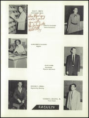 Page 13, 1958 Edition, Iola High School - Lamp Yearbook (Iola, KS) online yearbook collection