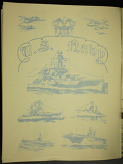 Page 12, 1944 Edition, Ajax (AR 6) - Naval Cruise Book online yearbook collection