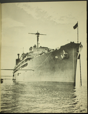Page 13, 1944 Edition, Ajax (AR 6) - Naval Cruise Book online yearbook collection
